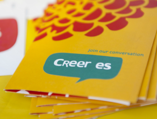 Creer Es: Join Our Conversation