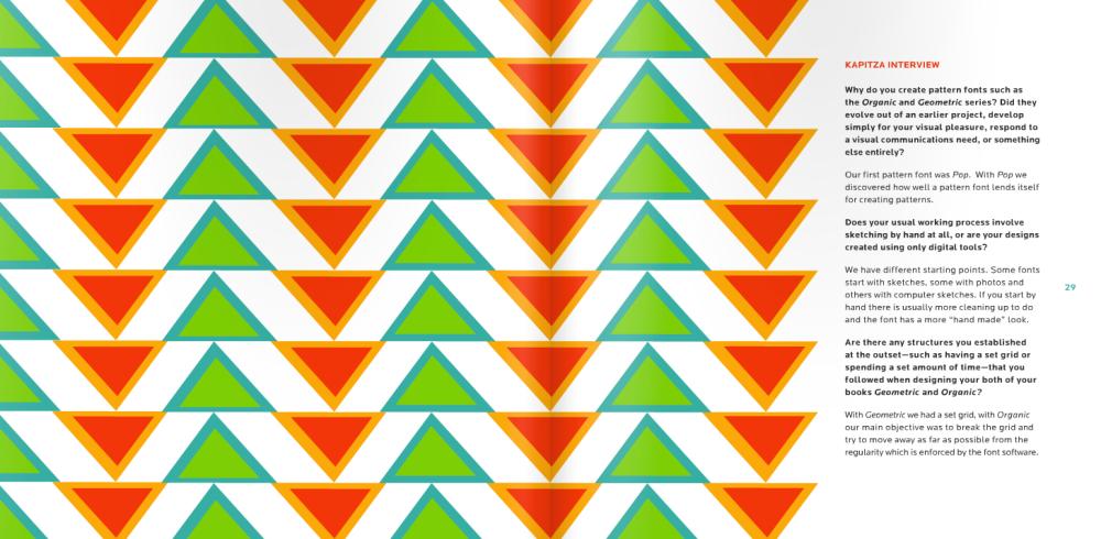 Perceptual Patterns 05