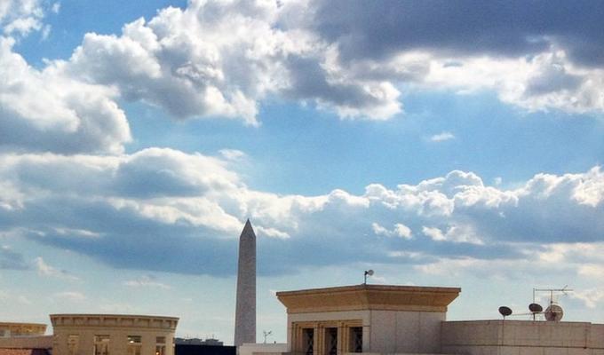 Hello DC!