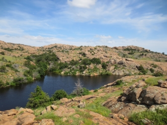 Wichita Mountains Wildlife Refuge, OK | Photo: Dixie Nambo